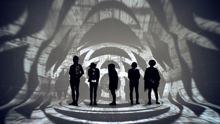 """「眩暈SIREN」とは。バンドサウンドでの表現の限界を超える""""圧倒的な世界観""""を持つバンドに迫る"""